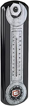 Craftsman Wrench Thermometer