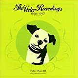 The Victor Recordings(7)1988~1997