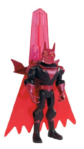 Batman: The Brave and The Bold Stealth Strike Knight Battle Batman Deluxe Pack