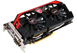 MSI N780GTX Twin Frozr 4S OC V2 グラフィックスボード 日本正規代理店品 VD5303 N780GTX Twin Frozr 4S OC V2
