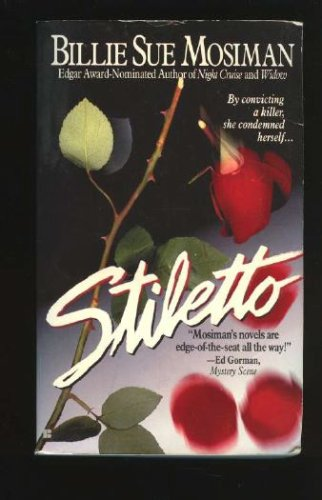 Image for Stiletto