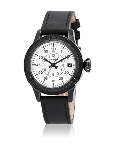 Hugo von Eyck Reloj automático Woman Hydri Negro 37 mm