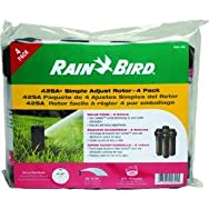 Rain Bird Corp. Consumer 42SA+/4PK Gear Drive Head Pop-Up Sprinkler