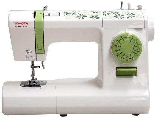 TOYOTA ECO15CG Macchina per cucire