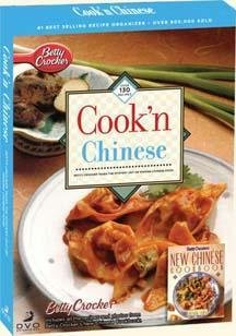 Cook'n Chinese