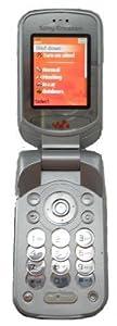 SONY ERICSSON W300i BLACK & SILVER REFURBISED Unlocked (GSM 850 / 900 / 1800 /1900)