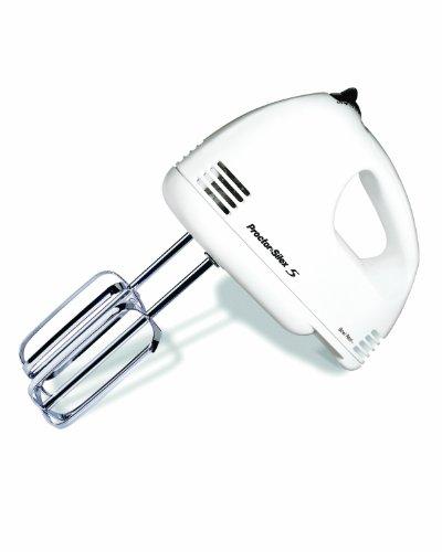 Proctor Silex 62515RY Hand Mixer