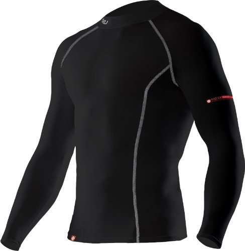 2XU Men's Compression Top Long Sleeve