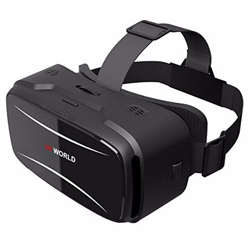 3D-VR-GlassesELEGIANT-Smart-Virtual-Reality-Headset-Goggles-Box-for-iPhoneSamsung-Android-and-40-60-inch-Smartphone-for-Video-Movies-Games