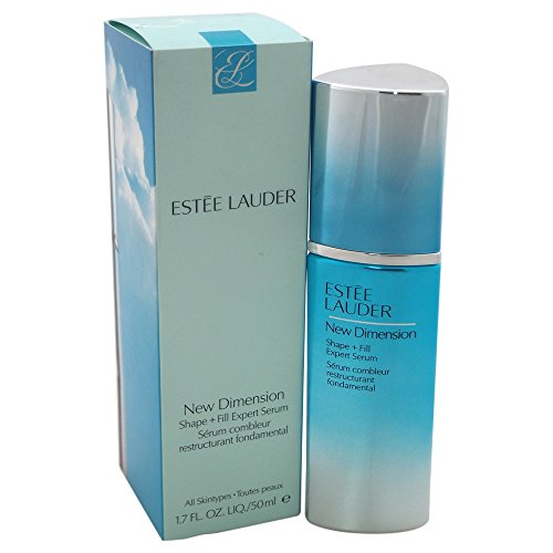 Estee Lauder Lozione Anti-Imperfezioni, New Dimension Serum, 50 ml