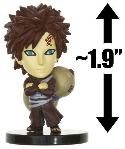 """Naruto Heros Chara-Pedia 2"""" Trading Figure - Gara"""