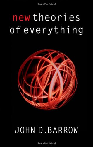 New Theories of Everything (Gifford Lectures)