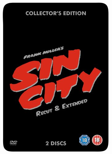 Sin City (Collector's Edition) [Import anglais]