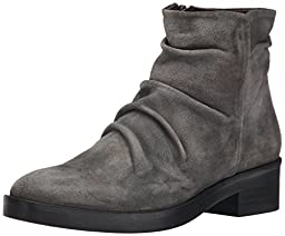Coclico Women\'s Rail Boot, Suede Anthracite, 36.5 EU/6-6.5 N US