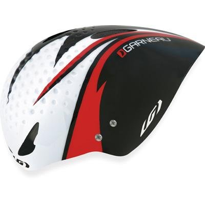 Buy Low Price Louis Garneau Superleggera Aero/TT Bike Helmet (B004KKGCIA)