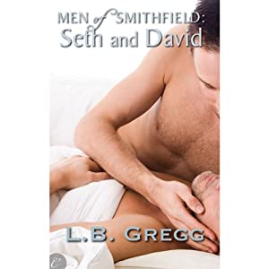 Men of Smithfield: Seth and David | [L. B. Gregg, Shannon Gunn]
