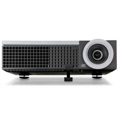 Dell 1510X 3D Ready DLP Projector - 1080p - HDTV - 1024 x 768 - XGA - 2100:1 - 3500 lm - HDMI - USB