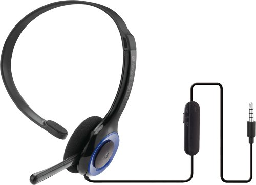 Venom Officially Licensed Chat Headset (Sony Ps4)