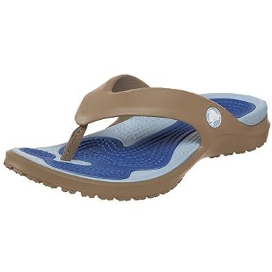 93d182a73a6c4 Crocs Men's Santa Cruz Flip Sandal price | Amazon Footwear Bestsellers