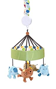 Kidsline Animal Parade Crib Bedding Baby Bedding And