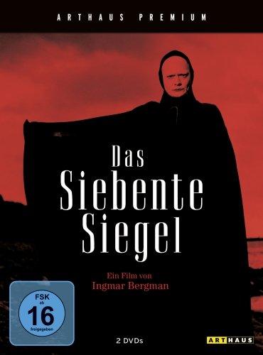 Das siebente Siegel - Arthaus Premium Edition (2 DVDs)