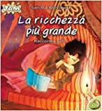 img - for La ricchezza pi  grande. Racconti sufi book / textbook / text book