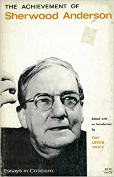 essays on hands by sherwood anderson