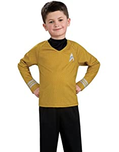 Star Trek into Darkness Captain Kirk Costume