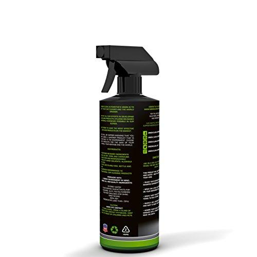 Green Clean Automotive Car Shampoo For Sale