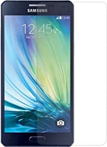 Wise Guys Curve Tempered Glass Screen Guard Protector for Samsung Galaxy A3