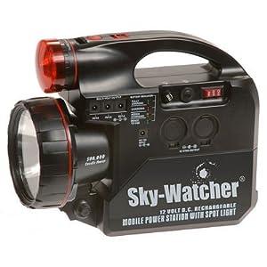 Sky-Watcher 7Ah Rechargeable Power Tank