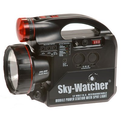 Sky-Watcher 7Ah Rechargeable Power Tank Black Friday & Cyber Monday 2014
