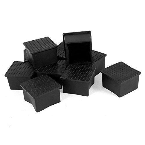 sourcingmapr-piedini-protettivi-in-gommaper-gambe-mobili-e-tavolicoperture-da-45x45mm10-pezzi