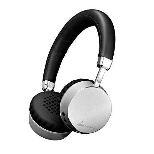 meidong-e6-wireless-bluetooth-v40-aluminum-stereo-on-ear-headphones-with-mic-silver