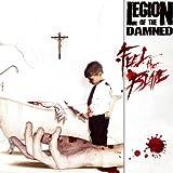 echange, troc Legion of the Damned - Feel the Blade