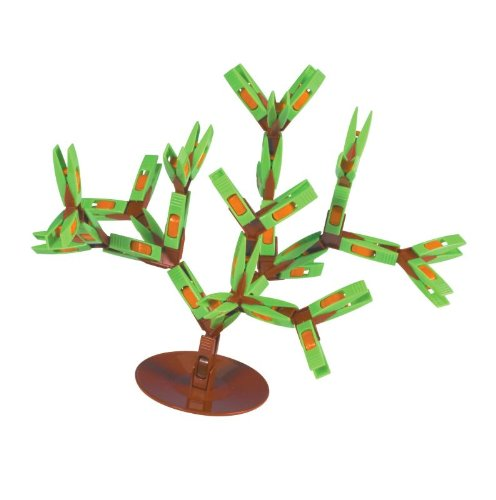Abilitations Special Needs Tricky Tree Hand Exerciser