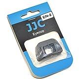 JJC EN-2 Eyepiece Extender For Nikon D7000 D5100 D3100 D300 D300S DK-20, DK-21 DK-23
