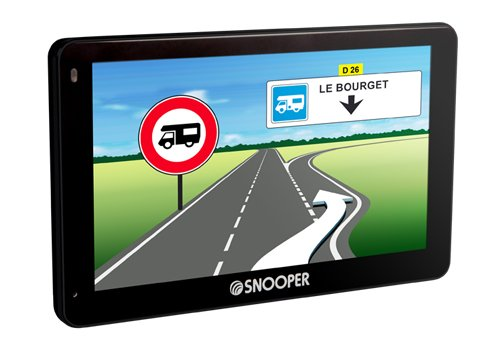 Snooper-CC5000-GPS-Elments-Ddis--la-Navigation-Embarque-Europe-Fixe-169