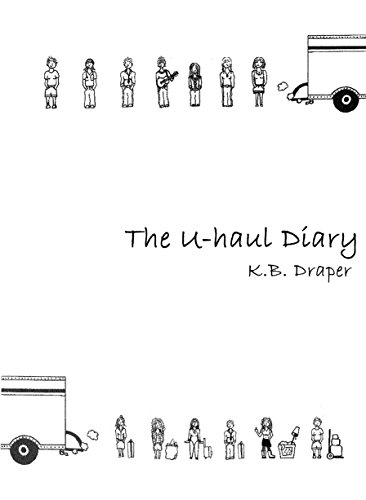 the-u-haul-diary-english-edition