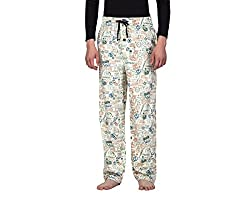 Nuteez Casual Pants For Men