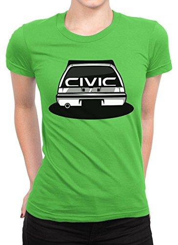 onetwotee-camiseta-para-mujer-verde-verde-medium