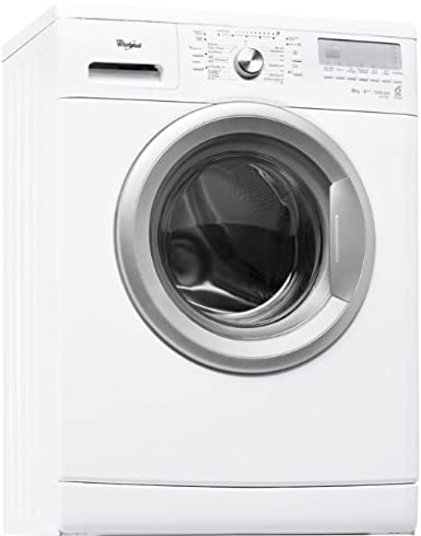 Whirlpool AWS 6200 Lave linge 6 kg 1200 trs/min A+++ Blanc