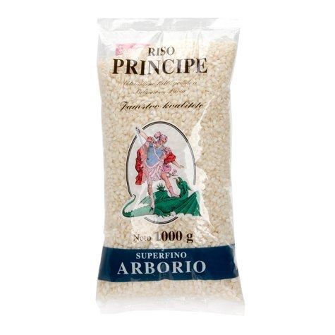 FRANCK RISO PRINCIPE SUPERFINO ARBORIO RICE 1kg (2.2lbs)