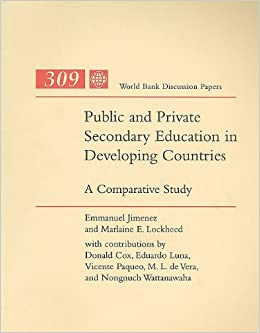 developing countries and new public management essay The advantages and disadvantages of different social welfare the challenges of social reform and new countries for operating their public.