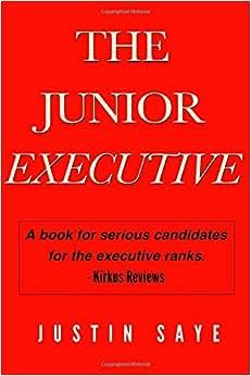 The Junior Executive