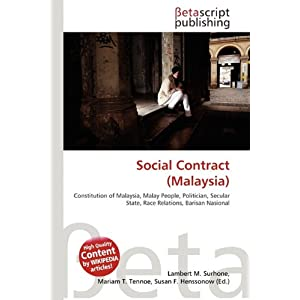 Social Contract Malaysia | RM.