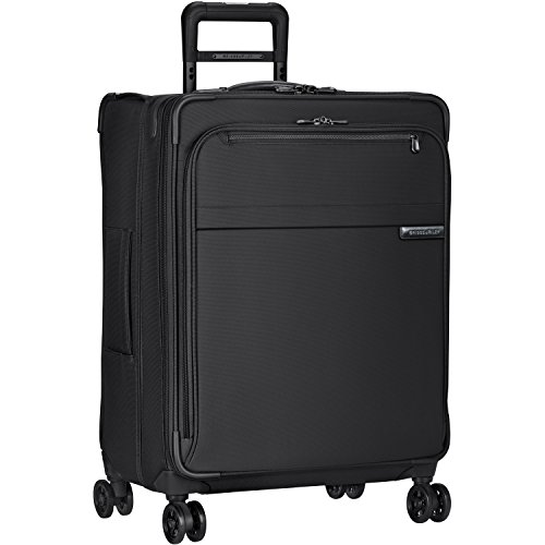briggs-riley-baseline-medium-4-rollen-trolley-63-5-cm-black
