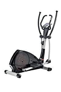 York Excel 310 Cross Trainer - Black