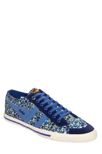 Gola + Liberty Art Fabrics Quota Petal Cla378 Sneaker
