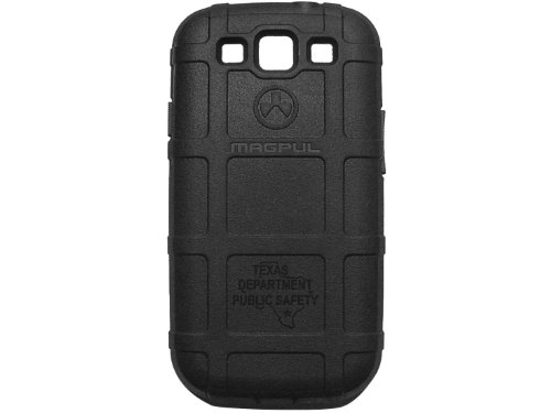 Police Tx Dps State Ol Engraved Magpul Mag457 Field Case Black For Samsung Galaxy S3 By Ndz Performance